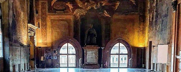 Património arquitetónico de Bolonha