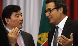 Projeto Chinês em Portugal em Discussão