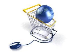 Componentes do comércio eletrónico