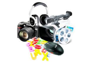 curso multimedia