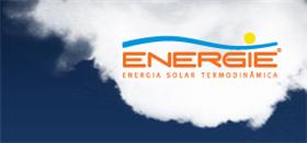 Energie é afastada dos painéis solares
