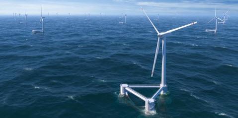 Alavancar o projeto de energia eólica offshore da Aguçadoura