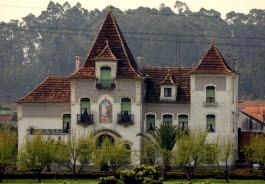 Casa-Museu Egas Moniz