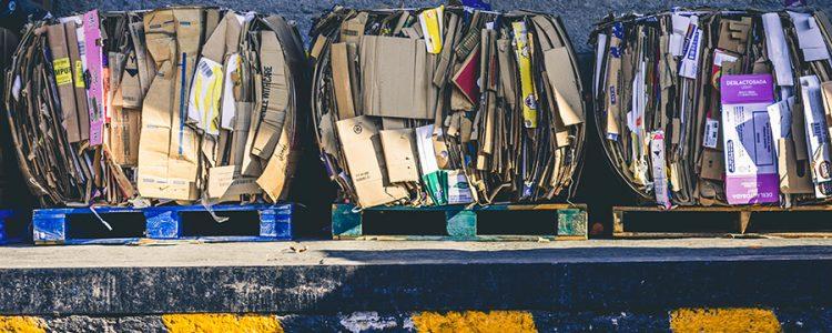 A Gestão Documental combate o desperdício