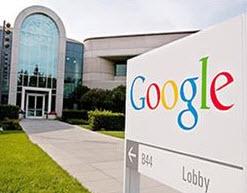 Google adere à Microgeração de Energia