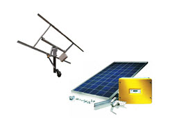 Kits de painéis fotovoltaicos