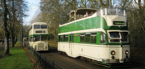 Manchester: Heaton Park