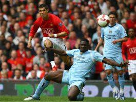 Manchester United e Manchester City