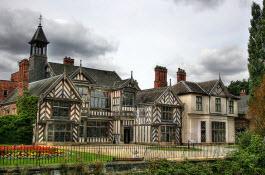 Wythenshawe-Hall