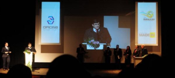 INA cria primeira incubadora para jovens do Ensino Profissional