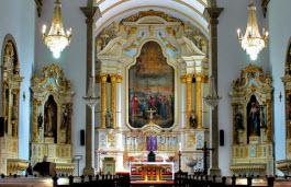 Igreja de S. Pedro em Pardilhó
