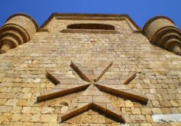 Mosteiro de Filerimos em Rodes