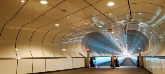 A arquitectura de Roterdão