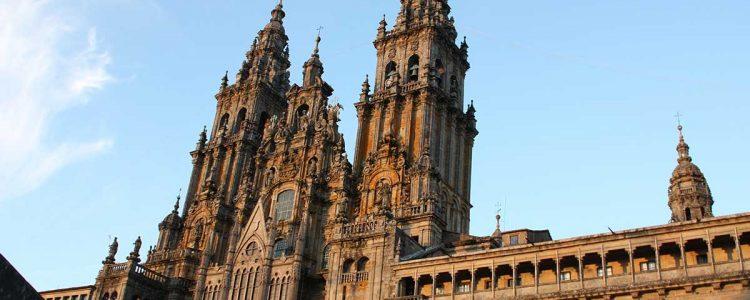 Museu cripta e claustro de Santiago