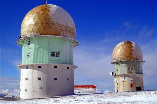 Torre é o ponto mais alto de Portugal continental