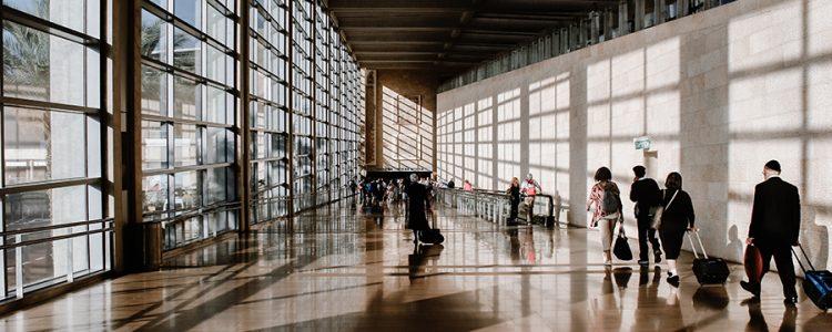 Organização de viagens de negócios